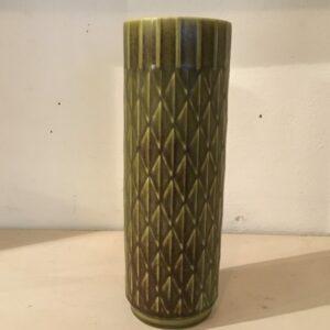 Gunnar Nylund keramik vase