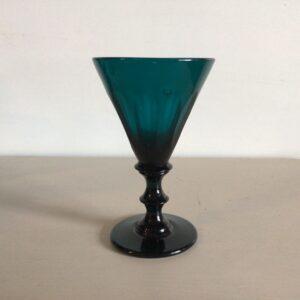 Holmegaard Grønne Anglais hvidvinsglas